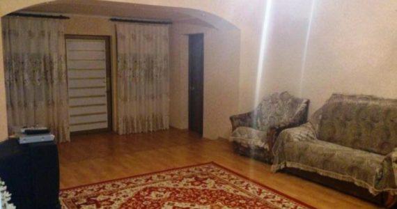 Квартира под ключ в селе Алахадзе (совхоз Цитрусовый)