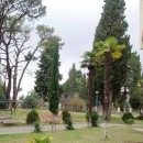 ГЕЧРИПШ - РЕСПУБЛИКА АБХАЗИЯ