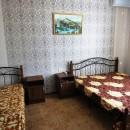 Гостевой дом «КАМО» Гечрипш ул. Новая № 8А
