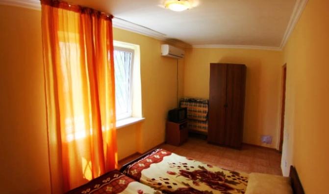 Снять жильё в абхазии 2015 летом
