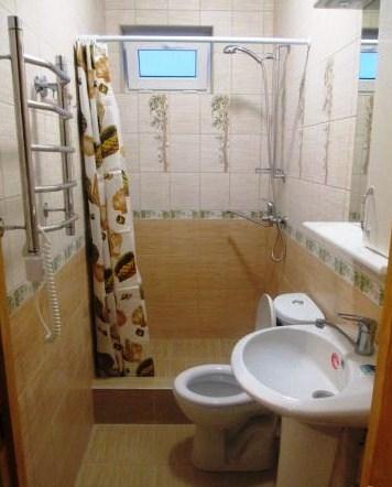 Дизайн душа и туалета - Обои в гостиной: 100 лучших фото идей для дизайна