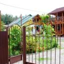 Гостевой дом «АЛАМЫС» Пицунда ул. Агрба № 33-А