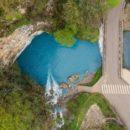 Голубое озеро (Абхазия)