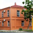 Гостевой дом «ГЮЭНОС» Сухум ул. Джонуа № 24
