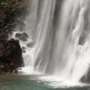 Гегский водопад (Абхазия)