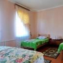 Гостевой дом «JULIETT» Гудаута ул. Агрба № 5