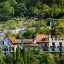 Замок принца Ольденбургского (Абхазия)