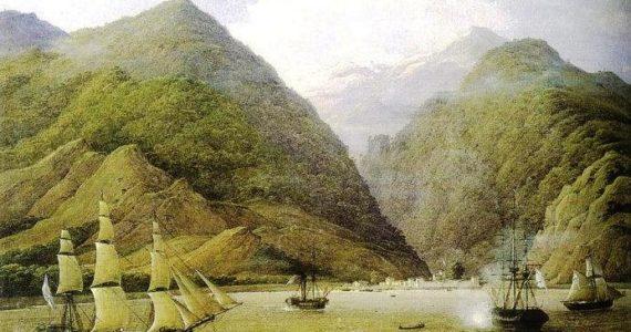 Происхождение названия и история Абхазии