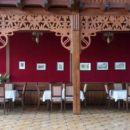 Ресторан «Гагрыпш» (Абхазия)