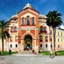 Новоафонский монастырь (Абхазия)