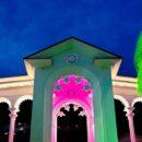 Гагрская колоннада (Абхазия)
