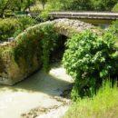 Беслетский мост (Абхазия)