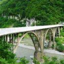 Через реку Гумиста будет построен новый мост