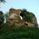 Замок Баграта (Абхазия)
