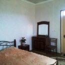 Дом под ключ в Лдзаа (пригород Пицунды)