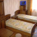 Гостевой дом «Мандарин» Гагра ул. Спортивная № 12