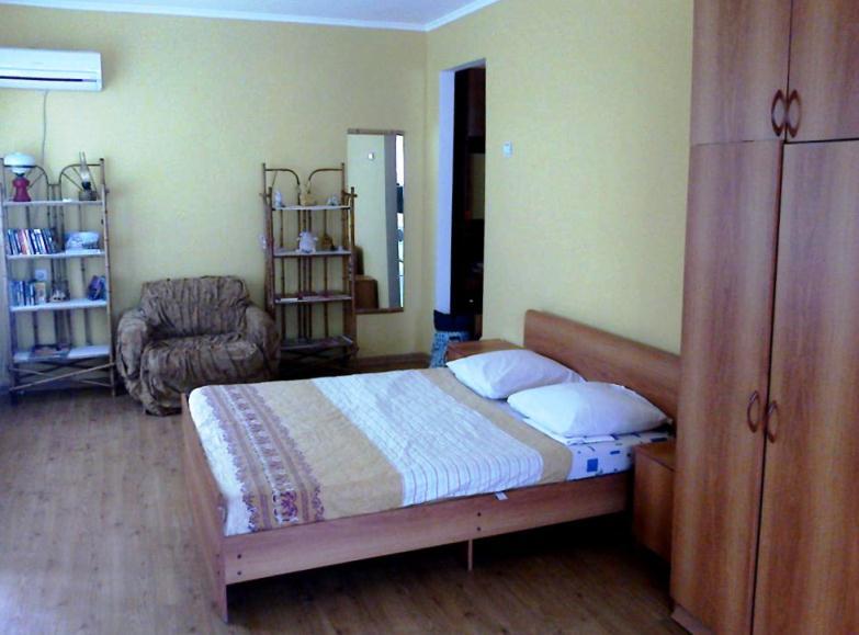 Снять жилье новый афон абхазия