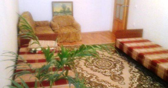 Квартира под ключ Пицунда ул. Агрба № 24