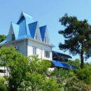Гостевой дом «ГРЕБЕШОК» Гребешок (Аныханста) дом № 6