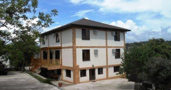 Гостевой дом «Камила» Гудаута ул. Габечия № 10