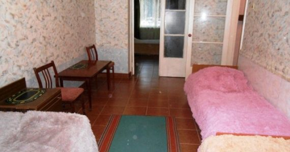 Квартира под ключ Лдзаа ул. Рыбзаводская № 75 кв 46