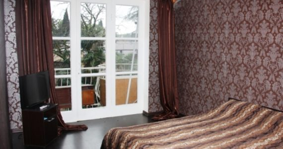 Квартира под ключ Сухум ул. Кодорское шоссе № 12