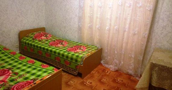 Частный сектор Цандрипш ул. Туманяна № 3