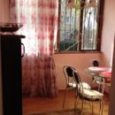 Двухкомнатная квартира под ключ Гагра ул. Абазгаа № 35/3