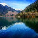 Отдых в Абхазии весной