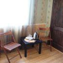 Гостевой дом «ЭСМА» Сухум Набережная Махаджиров № 54