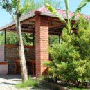 Гостевой дом «ФОРЕЛЬКА» Гагра ул. Адыгаа № 129