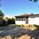 Дом под ключ Алахадзы ул. Саят-Нова № 6 А