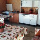 Частный сектор поселок Багрипш (Холодная Речка)