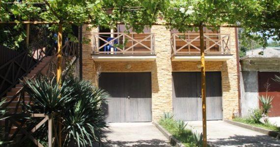 Дом под ключ «АНАНА» Сухум Кодорское шоссе № 17