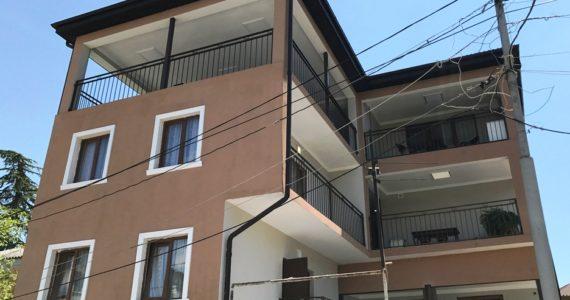Гостевой дом «ЕЛЕНА» Сухум ул. Басария № 89