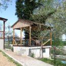 Гостевой дом «ЗВАНДРИПШ» Гудаута (село Звандрипш)