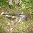 МВД Абхазии опубликовало фото убийц российского туриста А. Кабанова из Москвы