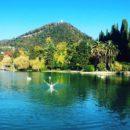 Отдых в Абхазии осенью