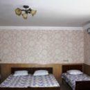 Гостевой дом «У АРСЕНА» Алахадзы ул. Туманяна № 6