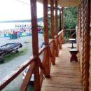 Гостевой дом «ПРИЧАЛ» Пицунда (район рыбзавода)