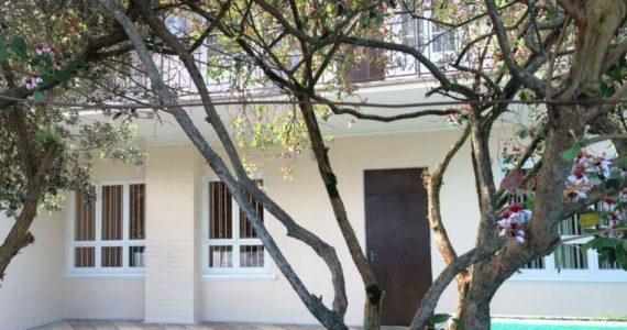 Дом под ключ Сухум ул. Морская (район Маяка)