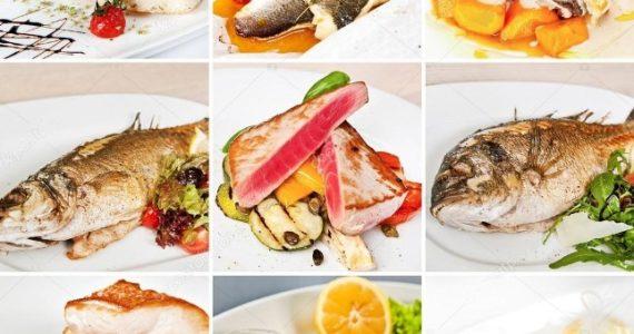 Рецепты блюд по-абхазски из рыбы