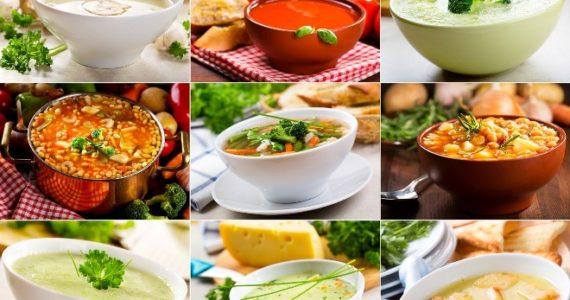 Рецепты первых блюд по-абхазски — СУПЫ