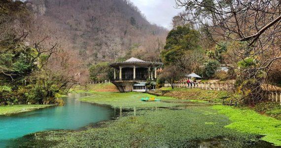Отдых в Абхазии зимой - декабрь, январь, февраль