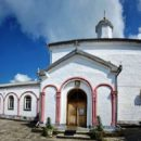 Илорский храм (Абхазия)