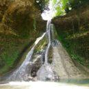 Барьяльский водопад (Абхазия)