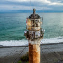 Сухумский маяк (Абхазия)