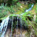 Водопад Мужские Слезы (Абхазия)