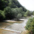 Жоэкварское ущелье (Абхазия)