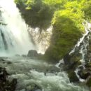 Водопад Ирина (Абхазия)